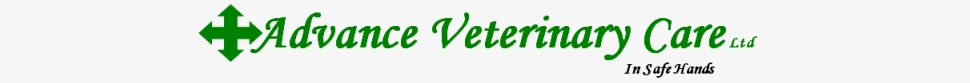 Advance Veterinary Care Ltd logo image
